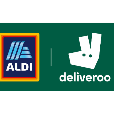Great news as Aldi & Deliveroo announce free delivery on groceries