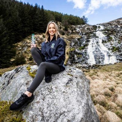 Ballygowan: bottled wild and 100% sustainable