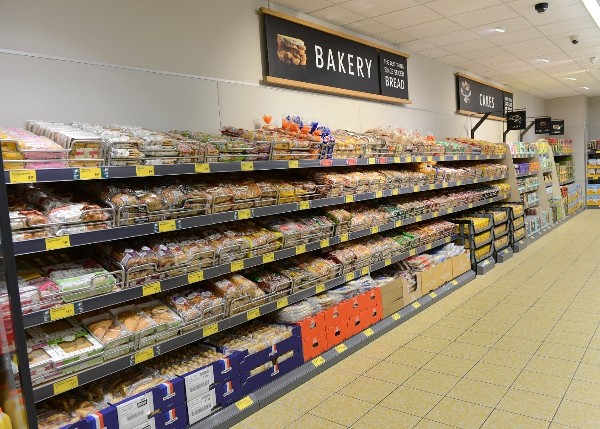 """Aldi unveils its revamped Gort """"Project Fresh"""" store as part of €160m Irish store network investment"""