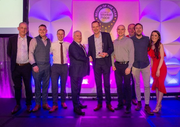 Limerick scoops top award at Musgrave MarketPlace Region of the Year Awards