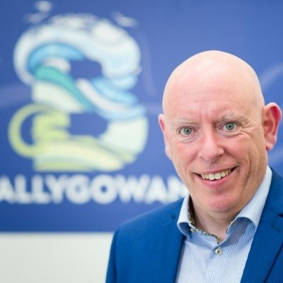 €2m investment in Newcastle West underpins Ballygowan's  move to target 100% sustainability
