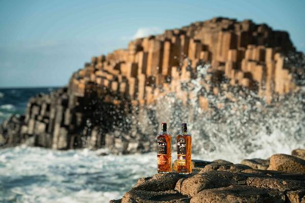 Bushmills® Irish Whiskey unveils the Causeway Collection