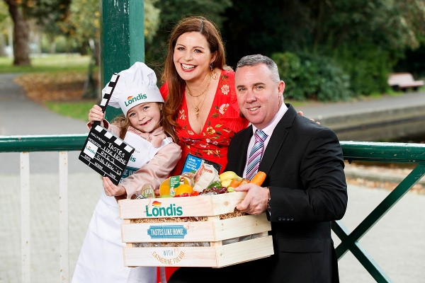 Popular Cooking and Travel Show Tastes Like Home Returns for a Third Series Tonight