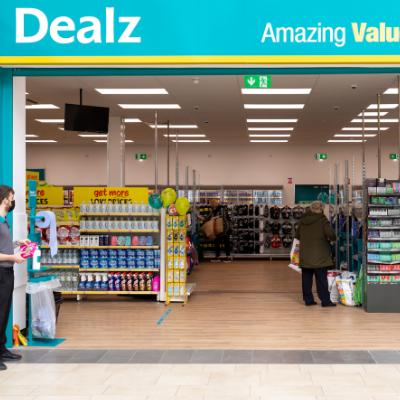 Dealz announces €20 million investment fund for Ireland