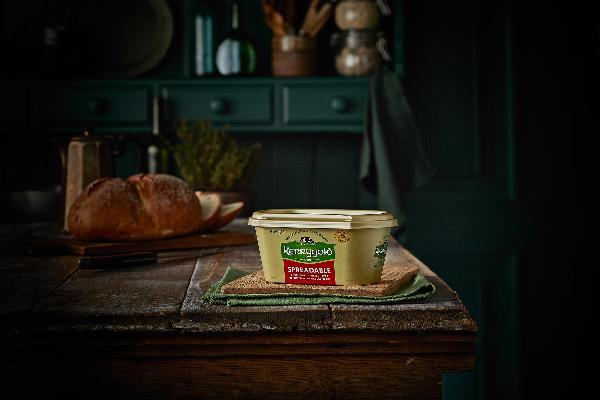 Kerrygold launches two new products in Ireland: Kerrygold Spreadable and Kerrygold Unsalted Irish Butter