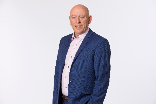 Britvic Ireland's Kevin Donnelly named Chair of the Prepared Consumer Foods Council