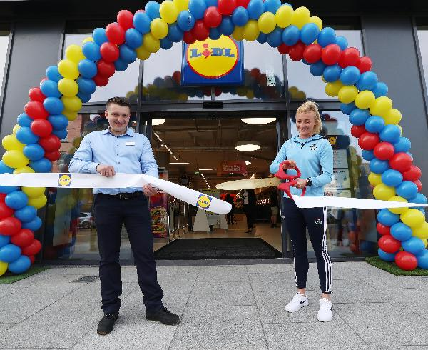 Lidl Cork Street is back and better than ever