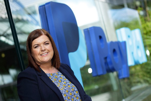 PayPal rolls out QR Code payments in Ireland for a Touch Free way to buy and sell in-person