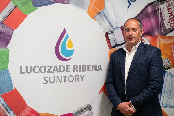 Lucozade Ribena Suntory Ireland unveils path to reach 100% sustainable plastic bottles, within a decade