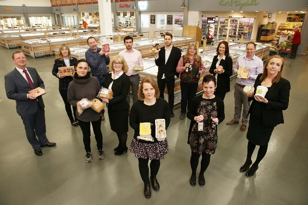 Musgrave MarketPlace & Bord Bia Team Up For Fourth Year of  FoodService Academy