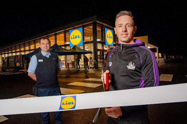 New look for Lidl in Kanturk with €7 million local investment