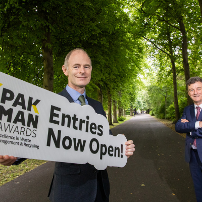 Repak extends the deadline for 2021 Pakman Award entries