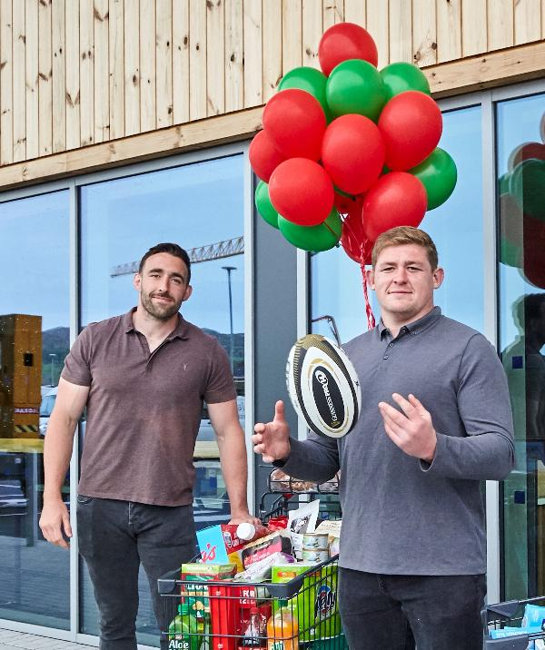 Pettitt's gear up for state-of-the-art €4m SuperValu Bray store opening on June 10th
