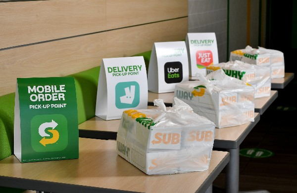 FOLLOWING TRIALS, SUBWAY® ANNOUNCES LOCAL PHASED REOPENING ROLL-OUT