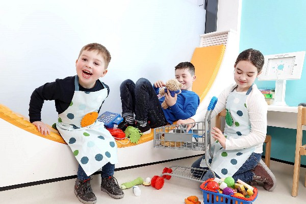 The Drive for Five: Tesco Ireland Raises €5 Million in 5 Years for Temple Street Children's Hospital