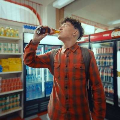 """Coca-Cola partners with Tyler, The Creator to launch new """"Open That Coca-Cola"""" campaign"""