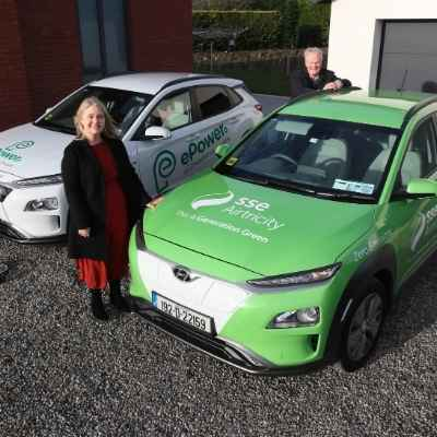 SSE Airtricity teams up with ePower to provide customers with a smooth journey to Electric Vehicles