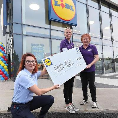 Lidl opens new €12 million Store in Bray