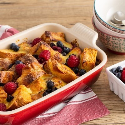 Keelings Berry Breakfast Time encourages a healthier routine for Back to School