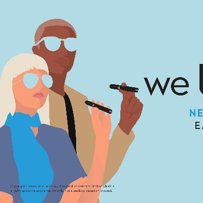 Blu launches major ad campaign to raise awareness of vaping and encourage new alternatives to smoking
