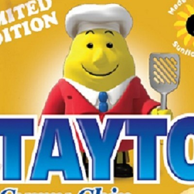 TAYTO LAUNCH LIMITED EDITION FLAVOURS