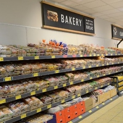 "Aldi unveils its revamped Newry Road Dundalk ""Project Fresh"" store  as part of €160m Irish store network investment"