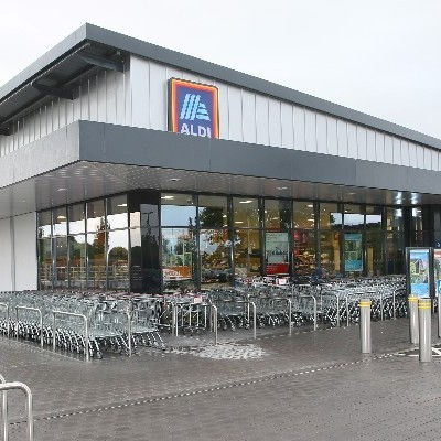 "Aldi opens New River Valley, Swords ""Project Fresh"" store creating 24 new jobs"