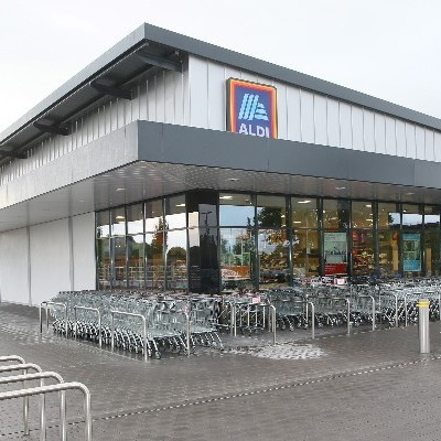Aldi Ireland to Pass on VAT Reduction to Consumers