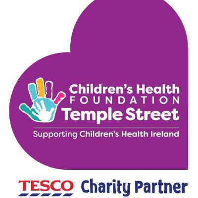 Tesco calls on customers to donate for Children's Health Foundation Temple Street as fundraising begins for EEG system