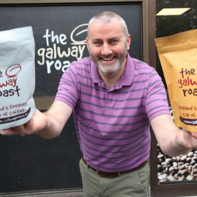 Galway Coffee Producer Secures Fa'brew'lous Lidl Contract Worth €500K