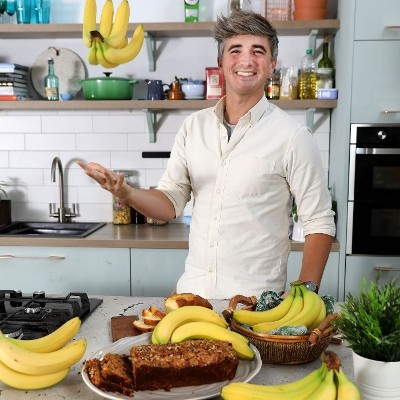SEARCH TO FIND 'IRELAND'S BEST BANANA BREAD' LAUNCHED