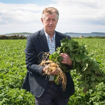 SuperValu to Sell €2.5m of New Potatoes as 2020 Potato Sales Set to Hit €37m