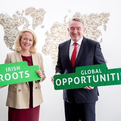 Irish Roots, Global Opportunities: Ornua Seeks 13 Graduates for Prestigious Graduate Programme