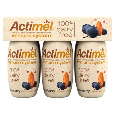 Actimel launches its first plant based range in Ireland