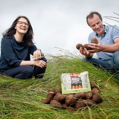 Aldi 'chips in' with new €1m deal for Cork producer.