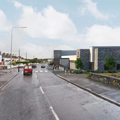 Aldi gets green light for new €9M store on Old Monivea Road, Ballybrit