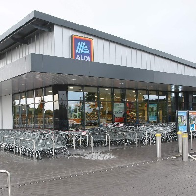 Aldi earns the top 'Mark' in Bord Bia survey