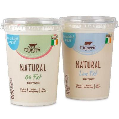 Aldi moves own-label yogurt packaging to new recyclable pots
