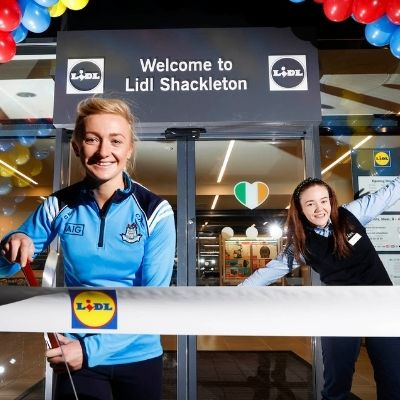 Jobs Boost for Dublin as Lidl Ireland To Open Two New Dublin Stores Supporting More Than 600 Jobs Through the Developments and €21 Million Local Investment in the Capital