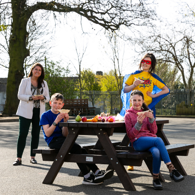 Food for thought: IBBA and Bord Bia create school lunches that kids will enjoy