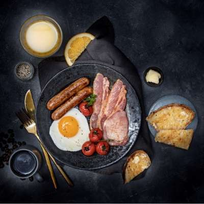 Centra sees demand soar for 'full Irish' breakfast during pandemic