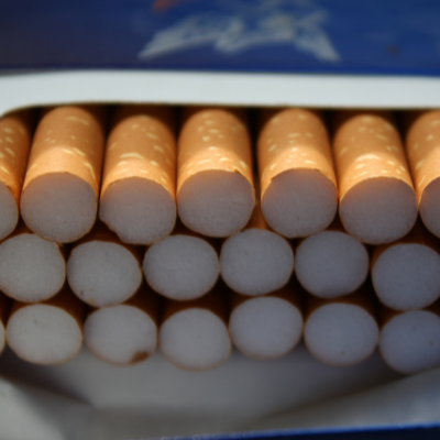13.5 tonnes of raw tobacco seized points to large-scale illegal cigarette manufacturing