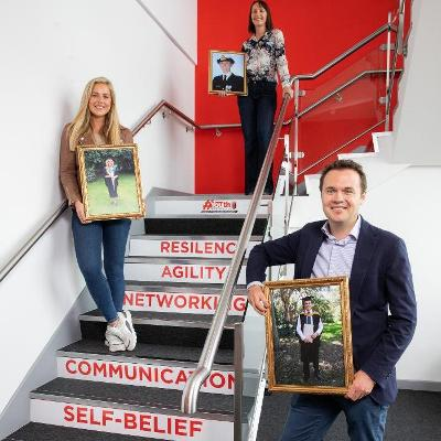 Graduates encouraged to 'Discover their secret ingredient' with Coca-Cola HBC's #YouthEmpowered programme