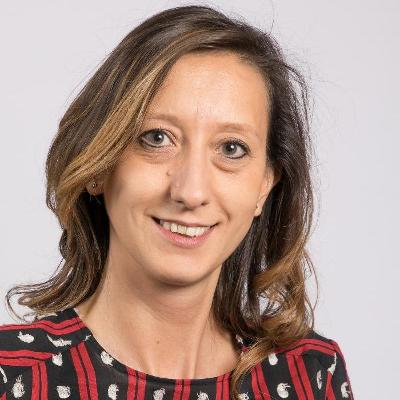 Agnese Filippi Appointed Country Manager of Coca-Cola Ireland