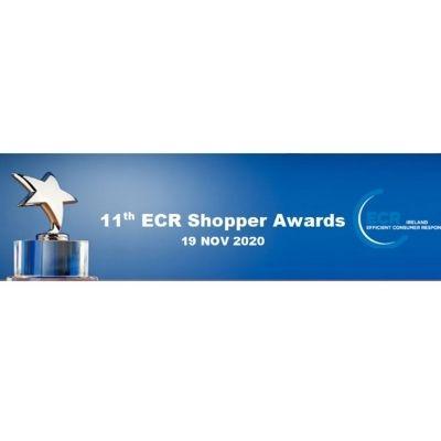 The ECR Shopper Awards are unique.