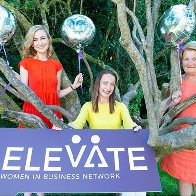Elevate are hosting their inaugural women in business event in the Maryborough Hotel, Cork on the 13th September