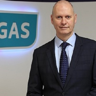 FLOGAS ACQUIRES JUST ENERGY'S BUSINESS IN IRELAND