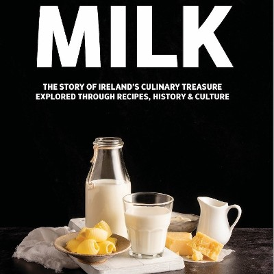 Milking it! New book explores Ireland's culinary treasure