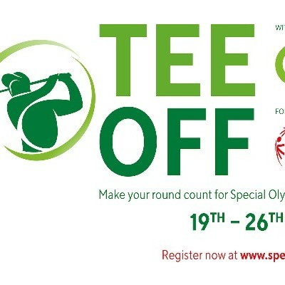'Tee off with Gala Retail' for Special Olympics Ireland