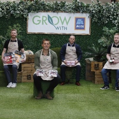 Aldi announces this year's winners of Grow with Aldi Supplier Development Programme